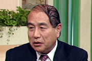 東京臨海病院 院長 2004年の髪形