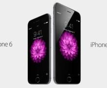ついにiPhone6発表 日本での発売日も決定